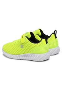 Champion Sneakersy Sprint B Ps S31882-S21-YS012 Żółty. Kolor: żółty. Sport: bieganie