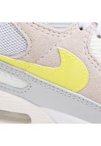 Białe półbuty casual Nike z cholewką #7