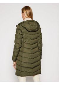 Zielona kurtka zimowa Calvin Klein Jeans