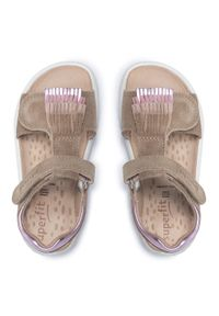Brązowe sandały Superfit