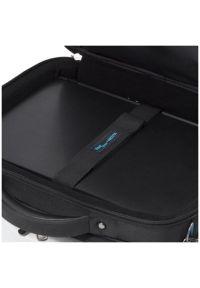 Czarna torba na laptopa DICOTA