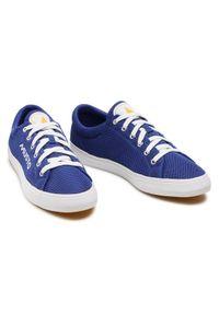 Musto Trampki Nautic Zephyr 82029 Niebieski. Kolor: niebieski #3