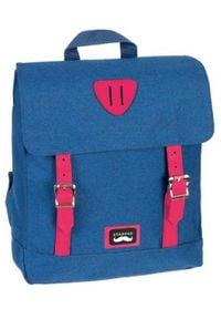 Starpak Plecak classic niebieski (275415). Kolor: niebieski