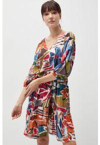medicine - Medicine - Sukienka Essential. Materiał: tkanina
