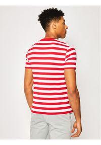 Czerwony t-shirt Polo Ralph Lauren polo