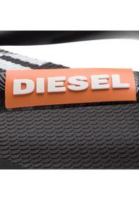 Czarne japonki Diesel