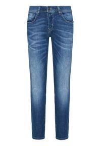Baldessarini Jeansy Jayden B1 16506/000/1273 Niebieski Modern Fit. Kolor: niebieski #5