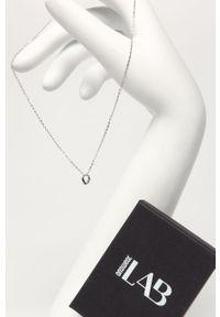 Srebrny naszyjnik Answear Lab srebrny