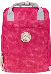 Strigo Plecak typu Stylish z kolekcji Basic nr 20011st