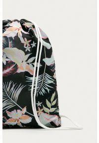 Roxy - Plecak. Materiał: poliester