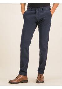 Niebieskie spodnie Roy Robson