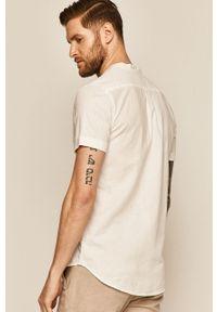 Biała koszula medicine na co dzień, casualowa