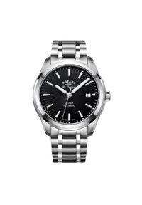 ROTARY RABAT ZEGAREK Legacy Automatic GB90165/04. Rodzaj zegarka: analogowe. Styl: sportowy