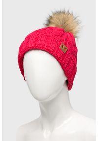 Czerwona czapka Viking