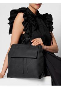 Czarny plecak Clarks