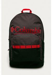 columbia - Columbia - Plecak. Kolor: fioletowy. Wzór: nadruk
