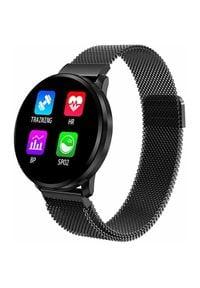Wotchi SmartWatch W04B. Rodzaj zegarka: smartwatch. Styl: casual
