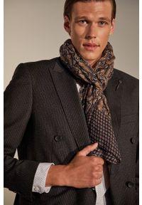 Czarny garnitur Answear Lab