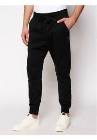 Czarne spodnie dresowe G-Star RAW
