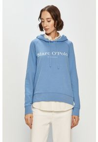 Bluza Marc O'Polo polo, gładkie