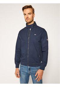 Niebieska kurtka przejściowa Tommy Jeans