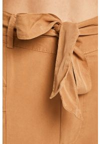 Spodnie materiałowe TALLY WEIJL