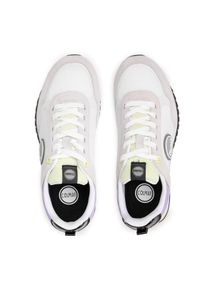 Colmar Sneakersy Travis Mellow 140 Biały. Kolor: biały