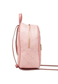 U.S. Polo Assn - Plecak U.S. POLO ASSN. - Hampton BEUHD5154WVG424 Light Rose. Kolor: różowy. Materiał: skóra #5