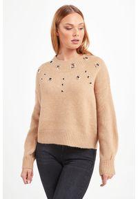 Sweter Pinko do pracy