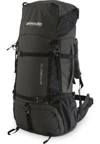 Plecak turystyczny Pinguin Activent 55 l (Activent 55 Nylon). Materiał: nylon