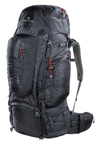 Ferrino plecak Transalp 60 2020 - black. Kolor: czarny