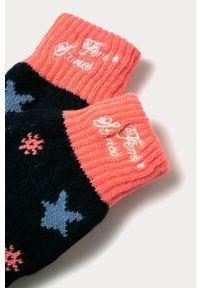 Wielokolorowe rękawiczki Femi Stories
