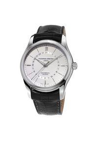 Zegarek FREDERIQUE CONSTANT smartwatch, elegancki