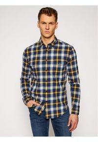 Niebieska koszula casual Pepe Jeans