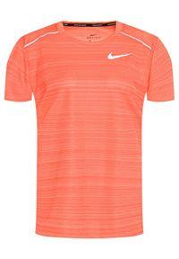 Różowa koszulka sportowa Nike Dri-Fit (Nike)