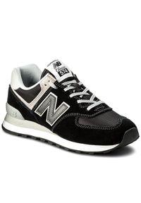 Buty sportowe New Balance 574, na co dzień, z cholewką