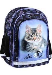Starpak Plecak szkolny Kitty