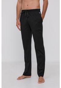 Polo Ralph Lauren - Spodnie piżamowe. Kolor: czarny