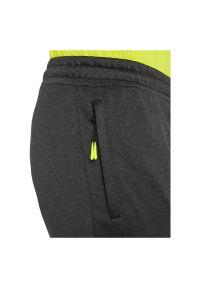 Spodnie męskie dresowe Energetics Bjor 294914. Materiał: dresówka. Sport: fitness