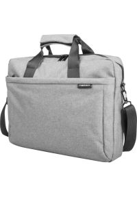 Szara torba na laptopa NATEC
