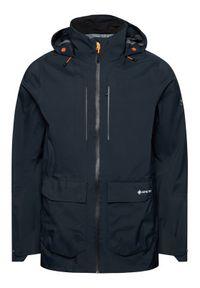 Musto Kurtka outdoor Lr Gtx 84016 Czarny Regular Fit. Kolor: czarny. Sport: outdoor #4