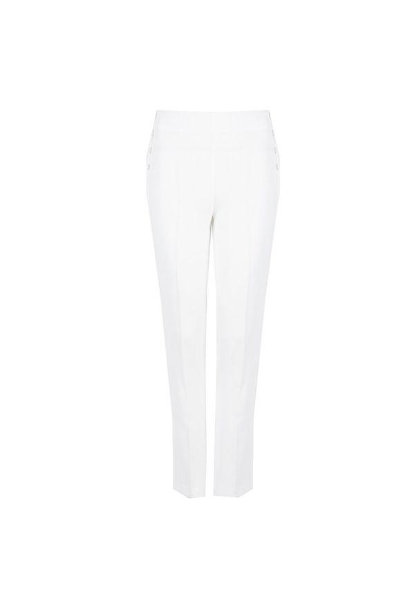 """Pinko Spodnie """"Gabicce"""". Materiał: tkanina"""