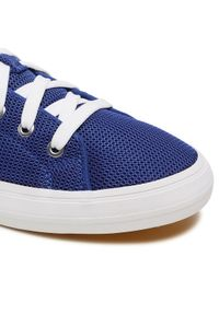 Musto Trampki Nautic Zephyr 82029 Niebieski. Kolor: niebieski #4