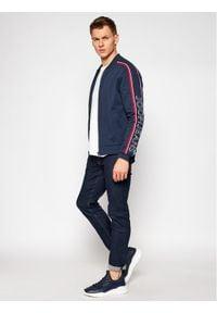JOOP! Jeans - Joop! Jeans Bluza 15 Jjj-51Sheldon 10011046 Granatowy Regular Fit. Kolor: niebieski