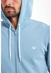 Bluza Emporio Armani Swimwear