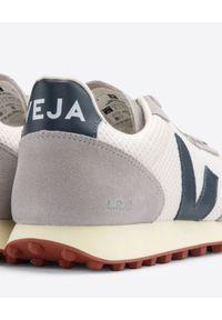 Veja - VEJA - Sneakersy Rio Branco. Okazja: na co dzień. Kolor: szary. Materiał: guma, materiał, jeans, zamsz, tkanina. Wzór: aplikacja
