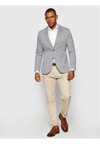 Baldessarini Koszula Henry B3 10003/000/4944 Biały Tailored Fit. Kolor: biały #5
