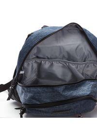 Big Star Accessories - Plecak BIG STAR GG574113 Niebieski. Kolor: niebieski