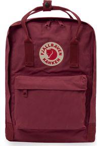 "Plecak Kanken Ox Red 13"" (F27171-326)"