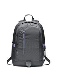 Plecak sportowy Nike All Access Soleday 24L BA6103. Materiał: poliester, materiał. Styl: sportowy